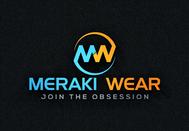 Meraki Wear Logo - Entry #139
