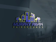 Murphy Park Fairgrounds Logo - Entry #92