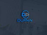 Durnin Pumps Logo - Entry #3