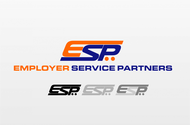 Employer Service Partners Logo - Entry #28