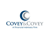 Covey & Covey A Financial Advisory Firm Logo - Entry #64