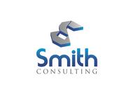 Smith Consulting Logo - Entry #48
