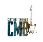 Clay Melton Band Logo - Entry #123