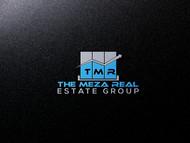 The Meza Group Logo - Entry #14