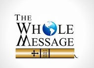 The Whole Message Logo - Entry #99