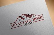 Advantage Home Team Logo - Entry #20