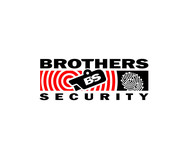 Brothers Security Logo - Entry #65