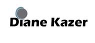 Diane Kazer Logo - Entry #31