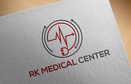 RK medical center Logo - Entry #78