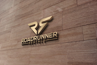 Roadrunner Rentals Logo - Entry #90