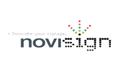 NoviSign Logo - Entry #89