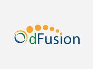 dFusion Logo - Entry #212
