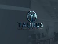 "Taurus Financial (or just ""Taurus"") Logo - Entry #178"