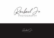 Rachael Jo Photography Logo - Entry #318