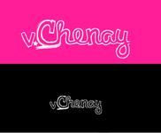 vChenay Logo - Entry #78