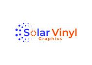 Solar Vinyl Graphics Logo - Entry #124