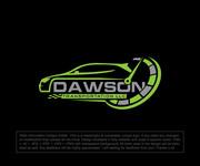 Dawson Transportation LLC. Logo - Entry #158