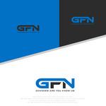 GFN Logo - Entry #85