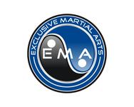 Exclusive Martial Arts/ EMA Logo - Entry #136
