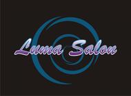 Luma Salon Logo - Entry #79