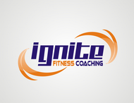 Personal Training Logo - Entry #60