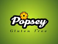 gluten free popsey  Logo - Entry #99