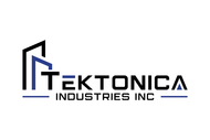 Tektonica Industries Inc Logo - Entry #45