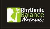 Rhythmic Balance Naturals Logo - Entry #100