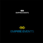 Empire Events Logo - Entry #136