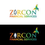 Zircon Financial Services Logo - Entry #312
