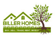 Biller Homes Logo - Entry #146