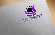 """The Synergy Project"" and place the word ""season three"" underneath in smaller front either as "" season 3"" or ""season three"" Logo - Entry #23"