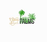 California Style Palms Logo - Entry #53