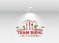 Team Biehl Kitchen Logo - Entry #32