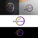 RAVLINE Logo - Entry #78