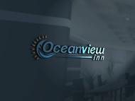 Oceanview Inn Logo - Entry #239
