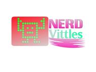 Nerd Vittles Logo - Entry #59
