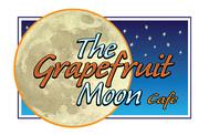 The Grapefruit Moon Logo - Entry #55