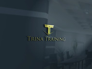 Trina Training Logo - Entry #258
