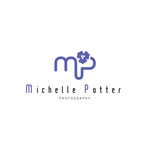 Michelle Potter Photography Logo - Entry #8