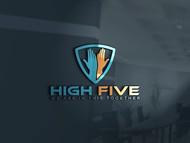 High 5! or High Five! Logo - Entry #102