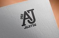 Vee Arnis Ju-Jitsu Logo - Entry #54