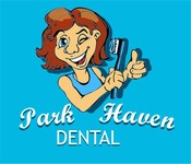 Park Haven Dental Logo - Entry #17