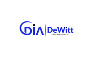 """DeWitt Insurance Agency"" or just ""DeWitt"" Logo - Entry #89"