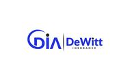 """""""DeWitt Insurance Agency"""" or just """"DeWitt"""" Logo - Entry #89"""