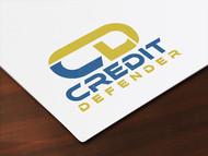 Credit Defender Logo - Entry #105