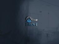 Trove Logo - Entry #85
