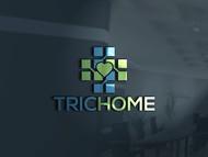 Trichome Logo - Entry #178