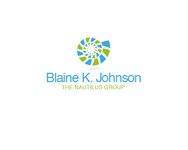 Blaine K. Johnson Logo - Entry #46