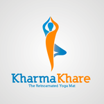 KharmaKhare Logo - Entry #254